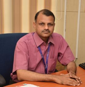 Dr. Shaik Mohammad Shafijan