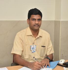 Dr. S. Shanmuganathan