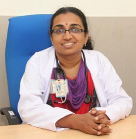 Dr. K. Sheila Pillai