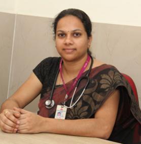 Dr. T. K. Shruthi