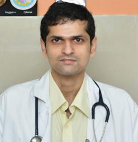 Dr. N. Siddhartha
