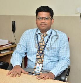 Dr. C. Sitsabesan