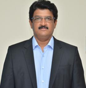 Dr. Sivaraman Arumugam