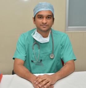 Dr. E. J. Sree Kumar