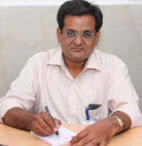 Dr. R. Srinivas