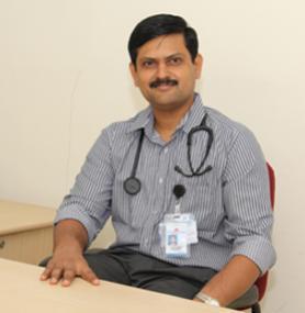 Dr. R. Srinivasan