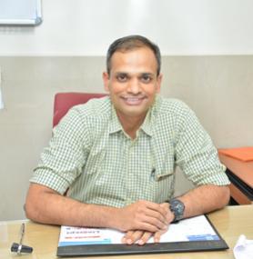 Dr. Srinivasan Rajappa