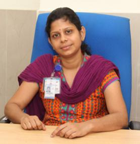 Dr. P. S. N. R. S. Sirisha