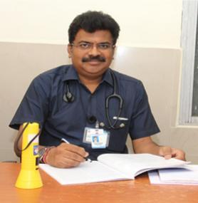 Dr. R. B. Sudagar Singh