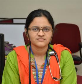 Dr. M. Sudha