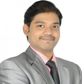 Dr. G. Sudhir