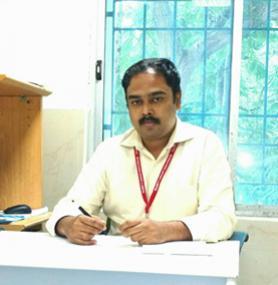 Dr. Suhaildeen Kajamohideen
