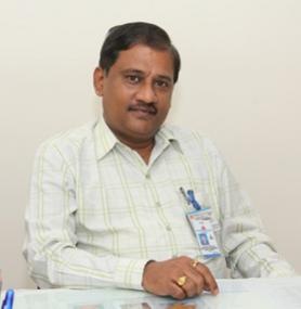 Dr. Suhas Prabhakar