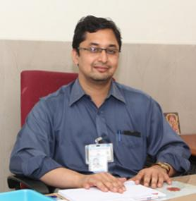 Dr  Sundar Suryakumar , best Orthopedic doctor, specialist