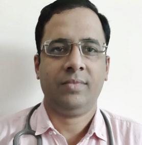 Dr. Sunil Kumar Kedia