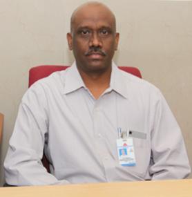 Dr. P. Surendran