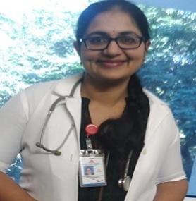 Dr. Suvarna Jyothi Kantipudi