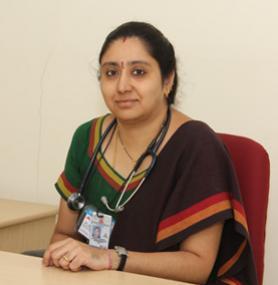 Dr. Swathy Moorthy