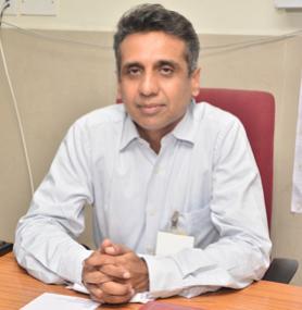 Dr. Syed Altaf Hussain
