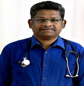 Dr. Thamarai Selvan Sivagnanam