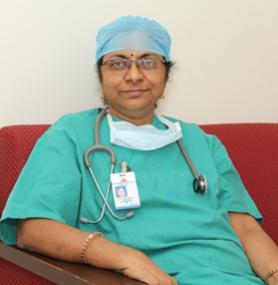 Dr. K. Thamarai selvi
