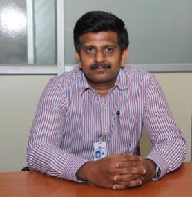Dr. U. Thyagarajan