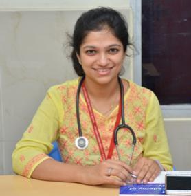 Dr. Tripthi Sugumar