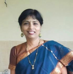 Dr. Usha Vishwanath