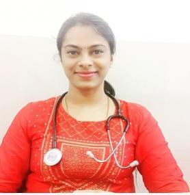 Dr. R. Vaishnavi