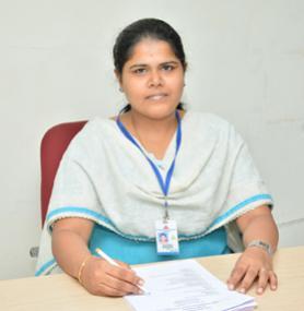 Dr. S. Vaishnavi