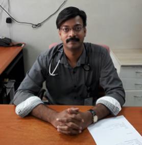 Dr. P.Velmurugan