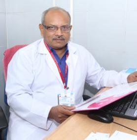 Dr. E. Venkatachalapathy