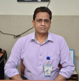 Dr. S.Venkat Ramanan