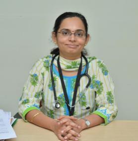Dr. Vidya Krishna