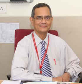 Dr. P. V. Vijayaraghavan