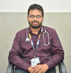 Dr. T.Vinay Raj