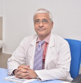 Dr. Vinod Kumar Panicker