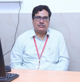 Dr. K. Visvanathan