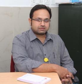 Dr. V. Vivek